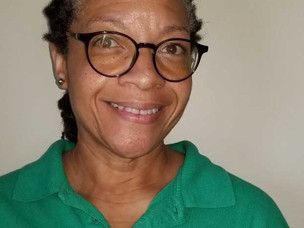Meet the Aides Monday:  Lisa Ridley, Aide at Tri-County Transit