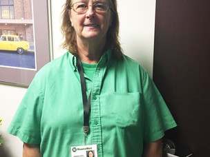 Meet Drivers/Aides Monday: Barbara Soos, Aide at Tri County Transit