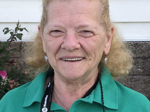Meet the Drivers Monday:  Theresa Allen, Driver at Tri-County Transit