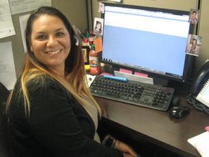 Meet TransNet Staff: Reservation Agent, Tara Flannery