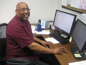 Meet TransNet Staff: Scheduling Coordinator, Daymon Turner
