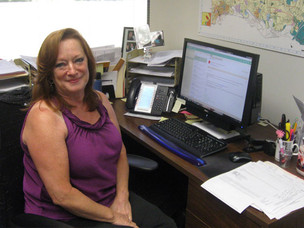 Meet TransNet Staff: Program Coordinator, Phyllis Hatch