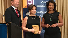 TDM/Sustainability Award Presented to TransNet