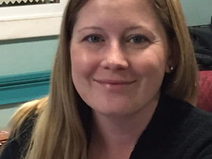 Meet the Partners Monday: Jessica Russo, Administrative Assistant, Bux-Mont Transportation