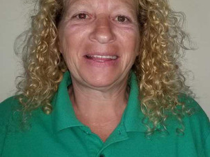 Meet the Drivers Monday:  Deniece Walker, Driver at Tri-County Transit
