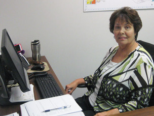 Meet TransNet Staff: Persons with Disabilities Manager, Roseann Strang