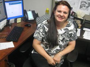 Meet TransNet Staff: Customer Service Coordinator, Wendy Radley