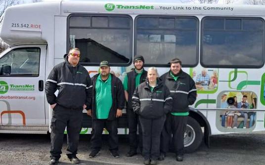 Valley Transit Drivers