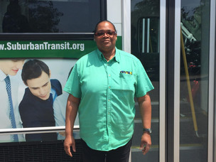 Meet the Drivers/Aides Monday: Monica Pope, Driver at Tri County Transit