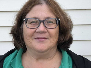 Meet the Drivers Monday:  Theresa Razmyslowski, Driver at Tri-County Transit