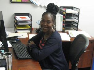 Meet TransNet Staff: Risk Management & Training Coordinator, Tamika Davis