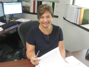 Meet TransNet Staff: Director of Operations, Carol Sterling