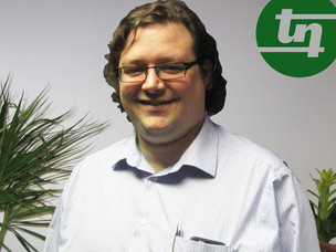 Meet the Board of Directors: Daniel Andrlik, Vice President of Product, Ecolane, Inc.