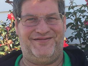Meet Drivers/Aides Monday: James Hilbert, Driver at Tri County Transit