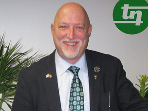 Meet the Board of Directors: Sam Valenza, CEO, Bux-Mont Transportation