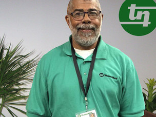 Meet the Drivers Monday:  Kevin Williams, Driver at Easton Coach Company