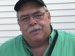 Meet the Drivers Monday:  Bob Watt, Driver at Tri-County Transit