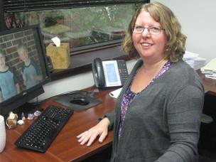 Meet TransNet Staff: Fiscal Manager, Kellie Gramlich