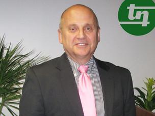 Meet the Board of Directors: Roman Pronczak, Whitpain Township Manager