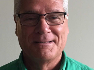 Meet the Drivers/Aides Monday: Lou Giordano, Driver at Tri County Transit