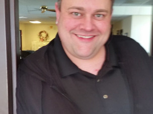 Meet the Partners Monday: George Wadsworth, HR Manager, Tri County Transit