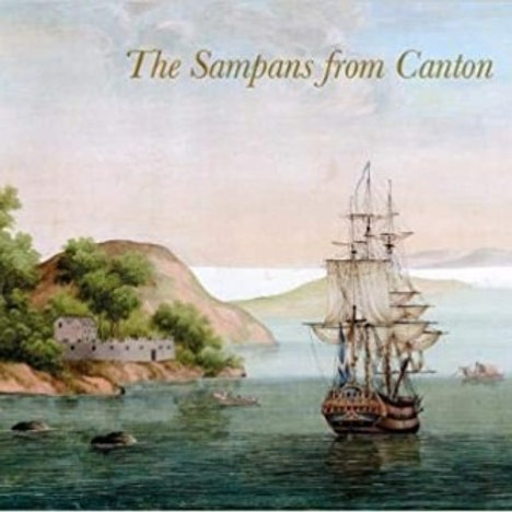 The Sampans from Canton