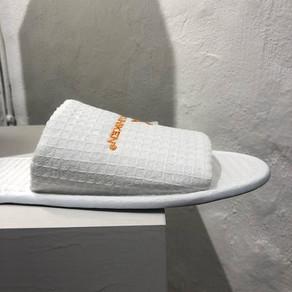 Customized Slipper