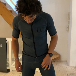 Biking Clothes for your company
