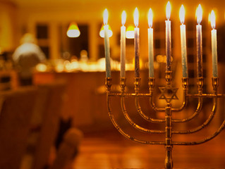 Chanukah and the Jewish Conversation