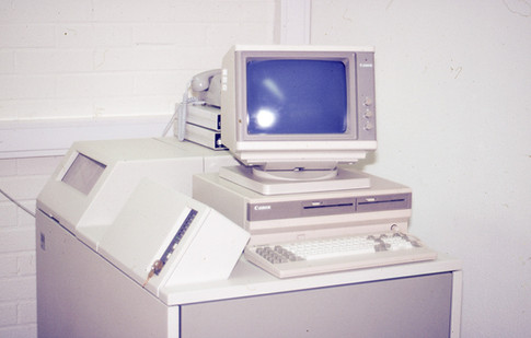 IBM S/36