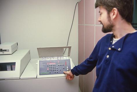 Uusi IBM S/36