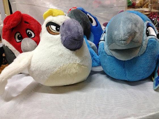 PO26 PAR ANGRY BIRDS
