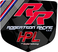 Robertson Racing LLC - HPL Superior Lubricants Dealer