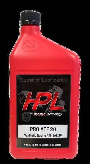 HPL, PRO ATF 20, Quart