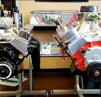 HP Motorsports - HPL Superior Lubricants Dealer