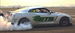 GT-R Drift