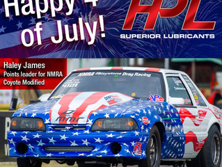 HPL Superior Lubricants Closed for the 4th of July