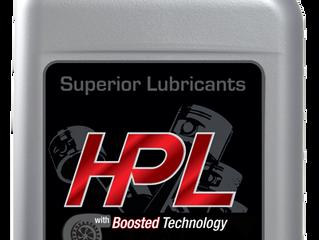 HPL Sport Bike & ATV/UTV Oil