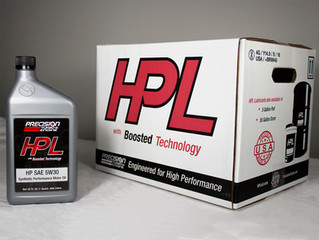 Win a Free Case of HPL Oil!