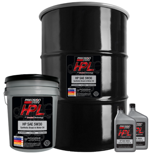 Break-In Oil | United States | HPL Superior Lubricants