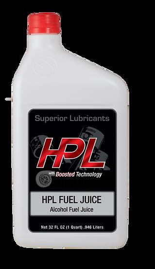 Alcohol Fuel Juice Quart