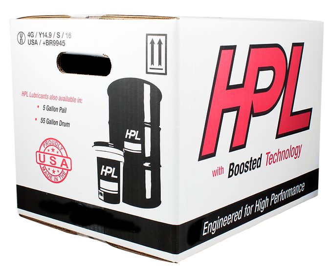 HPL, PRO ATF 20, Gallon Case (4 Gallons)