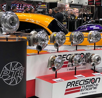 Precison Turbo & Engine - HPL Superior Lubricants Dealer
