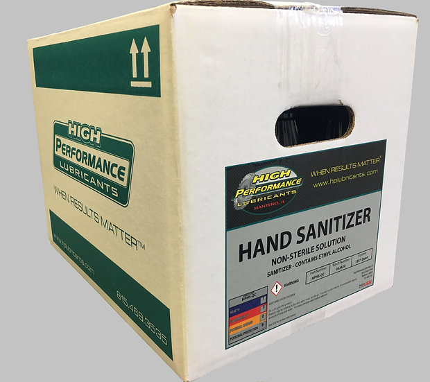 Sanitizer 32oz x 12 Spray Bottles - Topical Solution