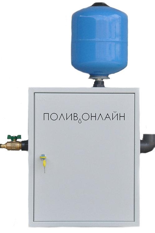 Узел управления системой полива 4V1-PPC