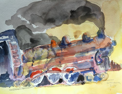 Sulphur Express