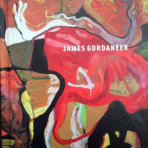 James Gordaneer-  A Life in Painting