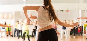 Fitness: Zumba Fitness & Piloxing probieren Sie es aus
