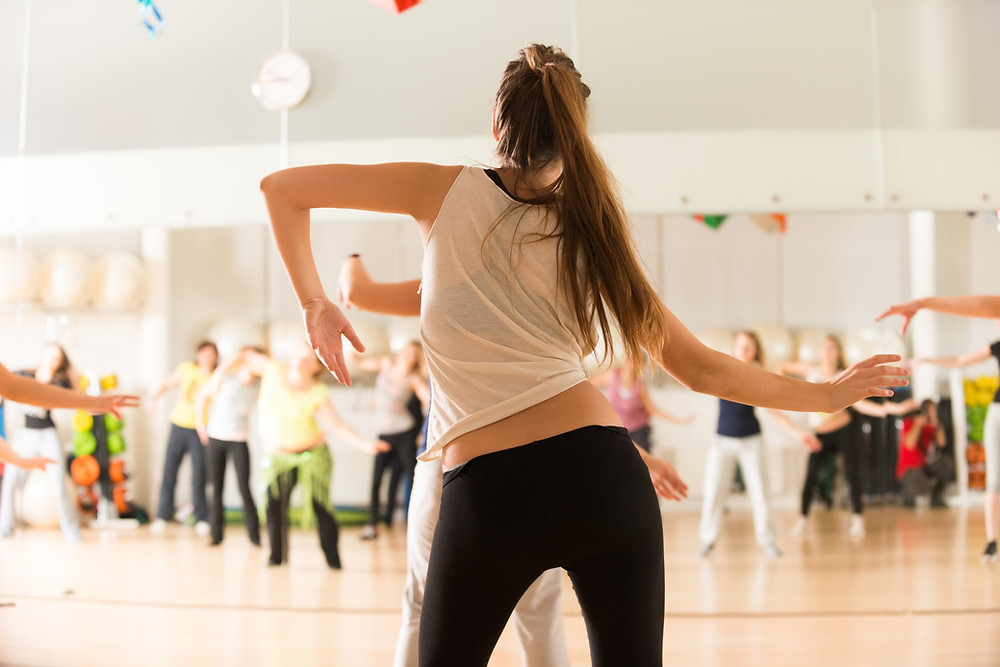 Group Fitness Classes in Oregon City