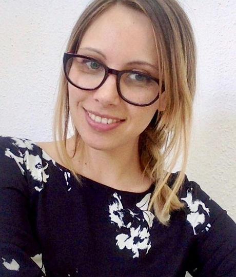 Francesca Marina Coghlan Orrego